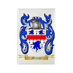 Miynar Rectangle Magnet (100 pack)