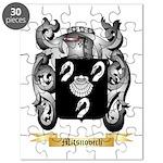 Mitsnovich Puzzle