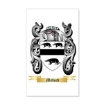 Mitford 20x12 Wall Decal