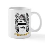 Mitford Mug