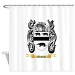 Mitford Shower Curtain