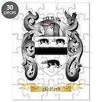 Mitford Puzzle