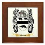 Mitford Framed Tile