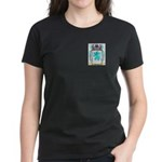 Mitchem Women's Dark T-Shirt