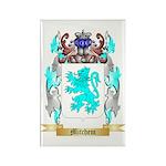 Mitchem Rectangle Magnet (100 pack)