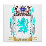 Mitchem Tile Coaster