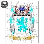 Mitchem Puzzle