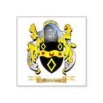 Mitchelson Square Sticker 3