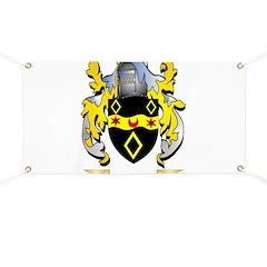 Mitchelson Banner