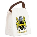 Mitchell Canvas Lunch Bag