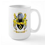 Mitchell Large Mug