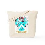 Mitchell English Tote Bag