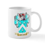 Mitchell English Mug