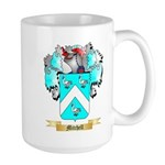 Mitchell English Large Mug