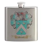 Mitchell English Flask