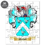 Mitchell English Puzzle