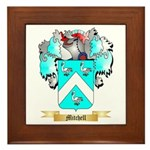 Mitchell English Framed Tile