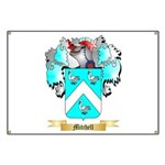 Mitchell English Banner
