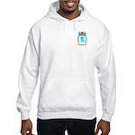Mitcham Hooded Sweatshirt