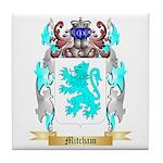 Mitcham Tile Coaster