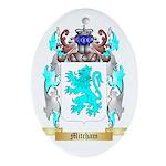 Mitcham Oval Ornament
