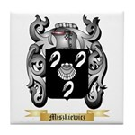 Miszkiewicz Tile Coaster