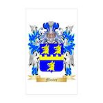 Mister Sticker (Rectangle 50 pk)