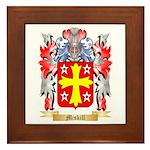 Miskill Framed Tile