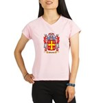 Miskella Performance Dry T-Shirt