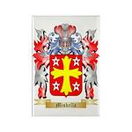 Miskella Rectangle Magnet (100 pack)