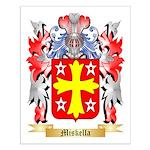 Miskella Small Poster