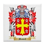 Miskell Tile Coaster