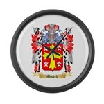 Miskele Large Wall Clock