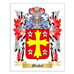 Miskel Small Poster