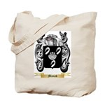 Misiak Tote Bag