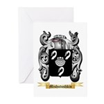 Mishutushkin Greeting Cards (Pk of 20)