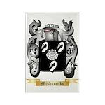 Mishurenko Rectangle Magnet (100 pack)