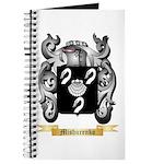 Mishurenko Journal