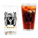 Mishkin Drinking Glass