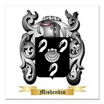 Mishenkin Square Car Magnet 3