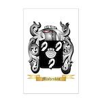 Mishenkin Mini Poster Print