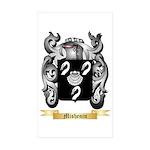 Mishenin Sticker (Rectangle 50 pk)