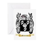 Mishenin Greeting Cards (Pk of 20)