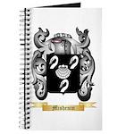 Mishenin Journal