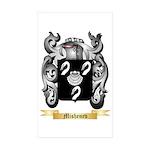 Mishenev Sticker (Rectangle 10 pk)