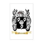 Mishenev Mini Poster Print