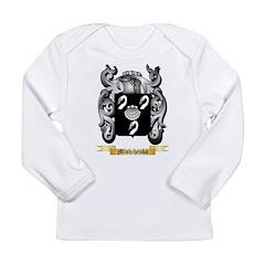 Mishchenko Long Sleeve Infant T-Shirt