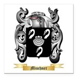 Mischner Square Car Magnet 3