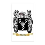 Mischke Sticker (Rectangle)