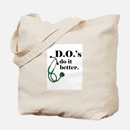 Cute Medical Tote Bag